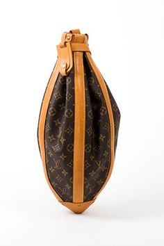 74c2c737ed1e Louis Vuitton Limited Edition Romeo Gigli In Monogram