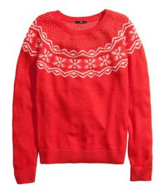Christmas sweater <3 not a crazy one...