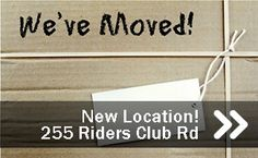 The City of Onalaska Tourism office has moved! We have a new location, but all the same great info! Come check us out at 255 Riders Club Rd. @onalaskawi