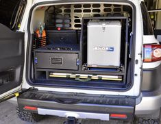 Rear Cargo Drawer Build - Page 23 - Toyota FJ Cruiser Forum