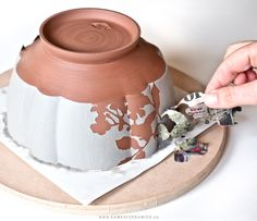 Gallery | Ramsay Ceramics