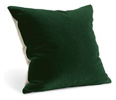 Mohair Pillows - Accent Pillows - Accessories - Room & Board