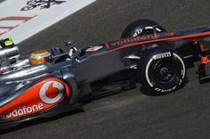 2012年F1第18戦アブダビGP