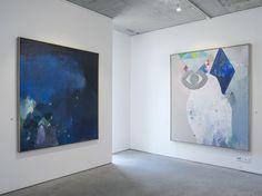 INSTALLATION VIEW by MIRANDA SKOCZEK represented by Edwina Corlette Gallery - Contemporary Art Brisbane