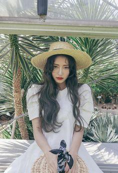 Park Sora - May 09 2017 1st Set