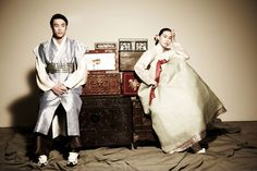 Sukhyeon Hanbok  -  숙현한복 posted by Arthur Grant