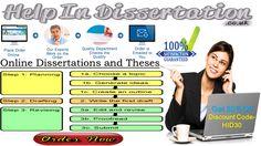 uk dissertation database