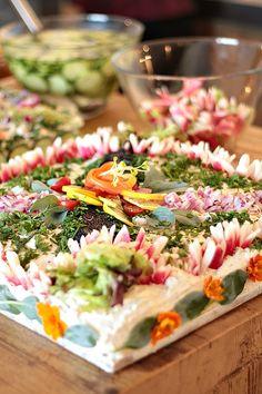 """Les Cuisines de Garance: """" Simply in Food """" à la Maison LPasse Design et un showroom fédérateur et plein d'avenir ..."""