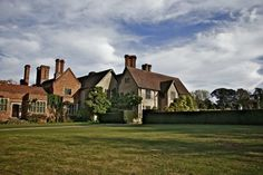 Packwood House, Lapworth National Trust, British History, Birmingham, Houses, Mansions, House Styles, Homes, Mansion Houses, Manor Houses