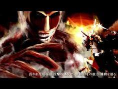 【歌って演奏してみた】メタル紅蓮の弓矢 キー+5 【鋼兵 なべしゅん】Shingeki no Kyojin (Attack on Titan) - Guren No Yumiya metal cover