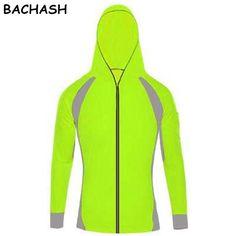 6c404f7d46b Spring And Autumn men s Hooded Blazer Men Jacket Casual Coat Zipper Thin