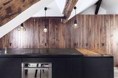 Dit karakteristieke zolderappartement is perfect in balans - Roomed