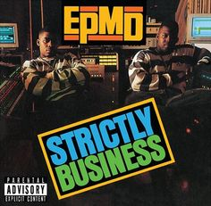 One of the best hip hop debut albums of all time.