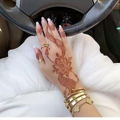 Round Mehndi Design, Modern Henna Designs, Floral Henna Designs, Arabic Henna Designs, Latest Bridal Mehndi Designs, Modern Mehndi Designs, Mehndi Designs For Girls, Mehndi Design Photos, Mehndi Designs For Fingers