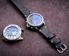 Rolex- #strapmaker #strap #vintagerolex #vintagestrap #vintagewatch #handmade #lethercraft #damasko #rolex #omega #squale #dievas #halios #sinn #stowa #steinhart #eddfitters #germanwatch #toolwatch #pilotwatch #heritagestrap #watchstrap #watchband www.whatawatches.com - via http://ift.tt/1nDrqv2