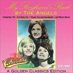 ANGELS - My Boyfriend's Back