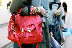 The everyday bag | Proenza Schouler