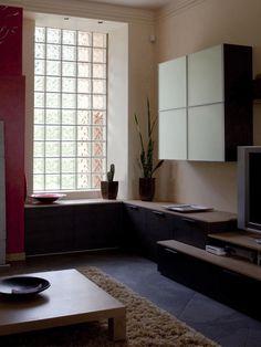 Maydibloc, bloques de vidrio de Maydisa. www.maydisa.com
