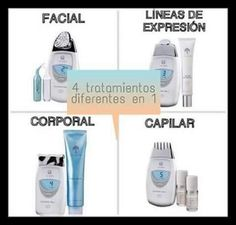 Facial, lines, body & capillary spa Nu Skin, Beauty Van, My Beauty, Beauty Secrets, Natural Beauty, Galvanic Facial, Galvanic Spa, Beauty Boutique, Skin Care Tools