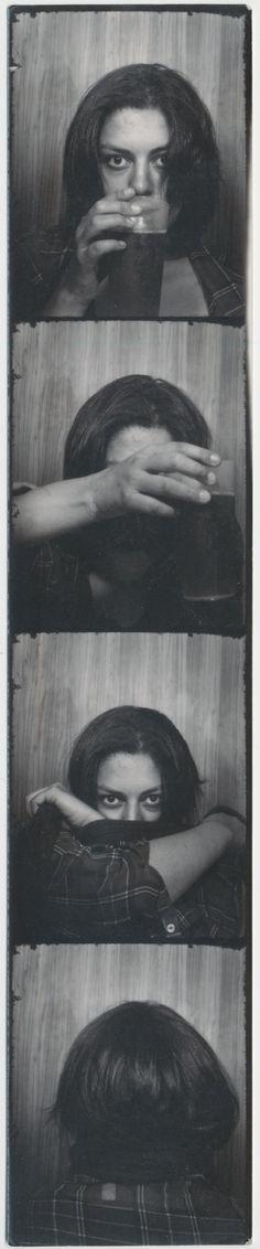 Vintage Photobooth: Photo