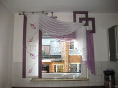 1000 Images About Cortinas On Pinterest Purple Curtains