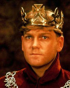 Henry V (1989): Kenneth Branagh