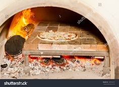 Find Pizza Cooking Tradition Fire Wood Oven stock images in HD and millions of other royalty-free stock photos, illustrations and vectors in the Shutterstock collection. Oven Diy, Diy Pizza Oven, Pizza Oven Outdoor, Outdoor Cooking, Sauna Wood Stove, Diy Wood Stove, Wood Oven, Outdoor Garden Bar, Stone Pizza Oven