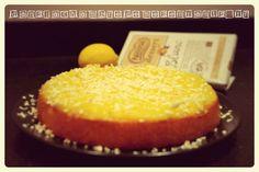 Gâteau nuage au citron - test - recette - cuisine - pâtisserie - cook- cake