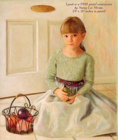 nancy lee moran artist -