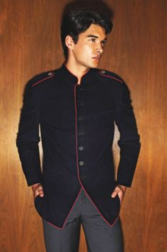 What To Wear: The Officer's Jacket | Men's Health Singapore