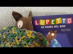 Dinosaur Stuffed Animal, Crochet Hats, Halloween, Youtube, Book, Italy, Knitting Hats, Youtubers, Youtube Movies