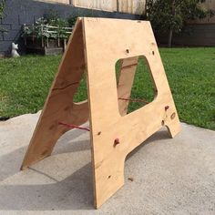 Best Sawhorses EVER! Watch the video below! Ultra-compact, lightweight, and incredibly strong!