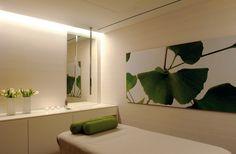 By Cristina Jorge de Carvalho  Interior Design | Interior Architecture| Interiors| SPA|  Gingko Wellness SPA | Lisbon | www.cjc-design.com