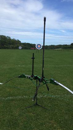 Archery, Wind Turbine, Traditional Archery