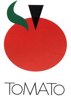 Logo idea: incorporating tomato (spiritual picture: growth, nurturing etc.)