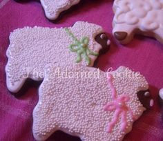 The Adorned Cookie