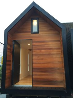 Ridgeline Model   Customised Minor Dwellings   by TOPSHED