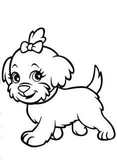 Dog Coloring Pages for Adults . 27 Lovely Dog Coloring Pages for Adults . Coloring Pages Fire Dog Coloring Page Pages Hard Animals Puppy Coloring Pages, Coloring Pages For Girls, Coloring Pages To Print, Printable Coloring Pages, Coloring For Kids, Coloring Books, Coloring Sheets, Free Coloring, Cute Baby Dogs
