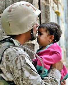 Wars in Iraq and Afghanistan cost lives, money, sanity, and innocence.