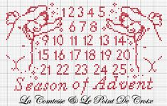 Lacomtesse&lepointdecroix: Natale