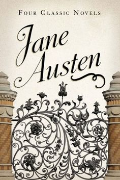 Love The Stacks - Four Classic Novels by Jane Austen , $12.00 (http://www.lovethestacks.com/four-classic-novels-by-jane-austen/)