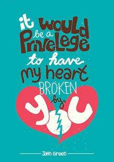 """It would be a privelege to have my heart broken by you"" - Augustus Waters, The Fault In Our Stars Augustus Waters, The Fault In Our Stars, Star Quotes, Book Quotes, Movie Quotes, Quotes Quotes, Motivational Quotes, Tfios, Divergent"