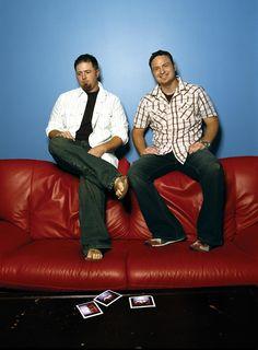 Shane and Shane