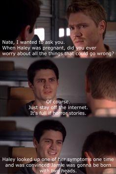 Nathan & Lucas S6.
