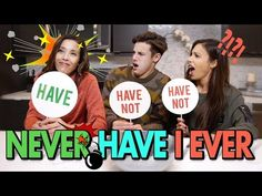 (5) NEVER HAVE I EVER FT MY MOM AND SISTER   Cameron Dallas - YouTube