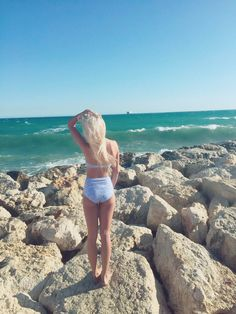 Surania swimwear I www.surania.com  #surania #bikini #beach #retro