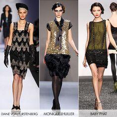 Jazz fashion