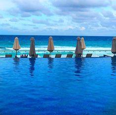 Cancun. ✨Pinterest: @Taylajenkins_ Cancun Hotels, Time Out, Colors, Outdoor Decor, Beautiful, Colour, Color, Paint Colors, Hue