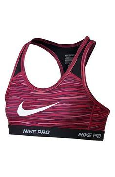 Nike 'Pro Hypercool' Dri-FIT Sports Bra (Big Girls)