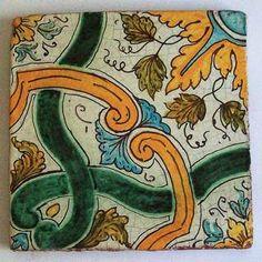 Piastrelle decorate a mano, per cucine.. a Firenze - Kijiji: Annunci ...